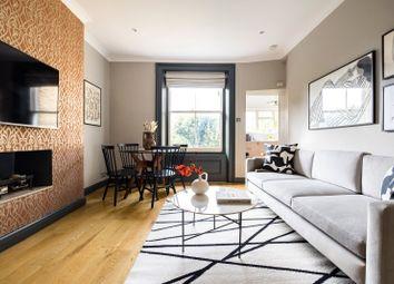 Thumbnail 4 bed maisonette to rent in Randolph Avenue, Little Venice, London