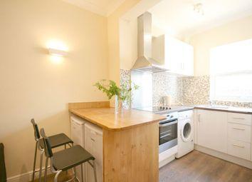 Thumbnail 2 bedroom flat to rent in Castlehaven Road, Camden