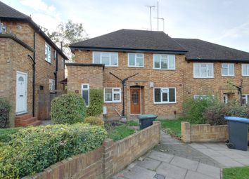 Thumbnail 2 bedroom maisonette to rent in The Glade, Winchmore Hill