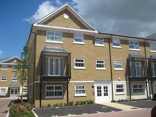 Thumbnail 2 bedroom flat to rent in Oxford, Reliance Way