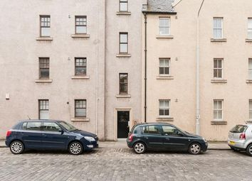 Thumbnail 2 bed flat to rent in Burgess Street, Edinburgh EH6,