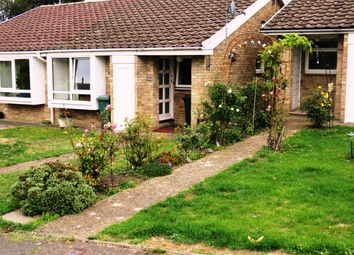 Thumbnail 2 bed bungalow to rent in Headley Grove, Tadworth