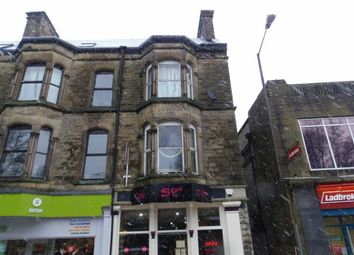 Thumbnail 2 bed flat to rent in Spring Gardens, Buxton
