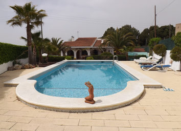 Thumbnail 4 bed villa for sale in Sax, Alicante, Valencia, Spain