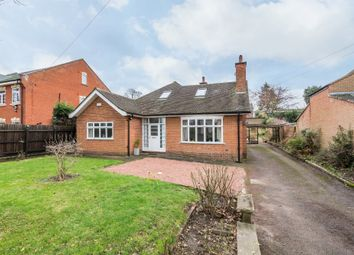 Thumbnail 5 bed detached house for sale in Chestnut Grove, Mapperley Park, Nottingham