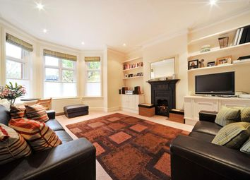 Thumbnail 3 bed flat to rent in Lauderdale Mansions, Lauderdale Road, Maida Vale, London