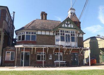Thumbnail Office to let in Platts Eyot, Hampton