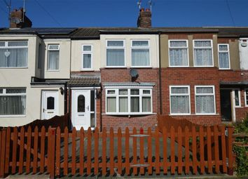 Thumbnail 3 bed property for sale in Woodlands Road, Hull