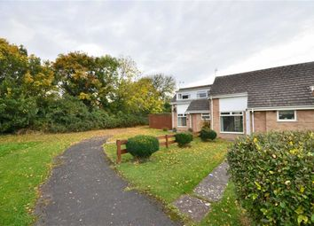 Thumbnail 1 bed bungalow for sale in Redwood Close, Podsmead, Gloucester