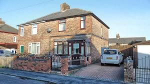 Thumbnail 3 bed semi-detached house to rent in Beresford Street, St Helens
