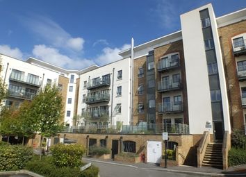 Thumbnail 2 bed flat for sale in 2 Holford Way, London, London