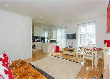 Thumbnail 2 bed flat for sale in Cecil Road, Harlesden, London