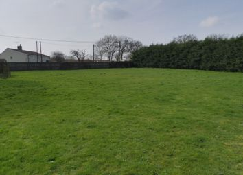 Thumbnail Land for sale in Necton Road, Holme Hale, Thetford