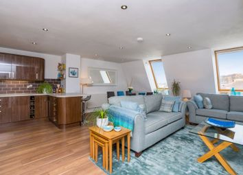 Thumbnail 2 bed flat for sale in Talbot House, East Street, Horsham, West Sussex