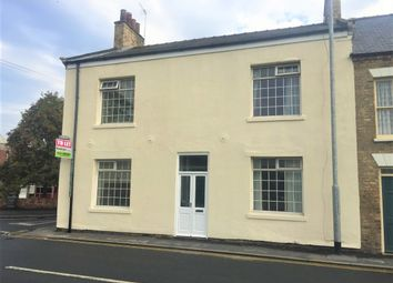 4 bed terraced house to rent in Fletchergate, Hedon HU12