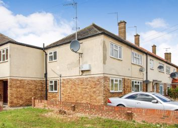 Thumbnail 1 bed flat for sale in Stanley Avenue, Barking