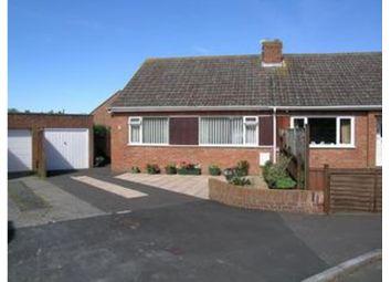 Thumbnail 4 bedroom bungalow for sale in Ashcott Close, Burnham-On-Sea