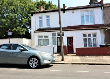Thumbnail 2 bed terraced house for sale in Marsden Road, London