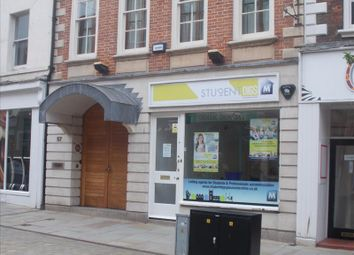 Thumbnail Retail premises to let in 57, Westgate Street, Gloucester