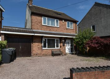 Thumbnail 3 bed detached house for sale in St Godwalds Road, Aston Fields, Bromsgrove