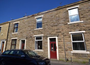 Thumbnail 2 bed terraced house for sale in Grimshaw Street, Great Harwood