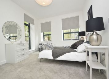 Thumbnail 2 bed flat for sale in Riverside Mill, Glossop, Derbyshire