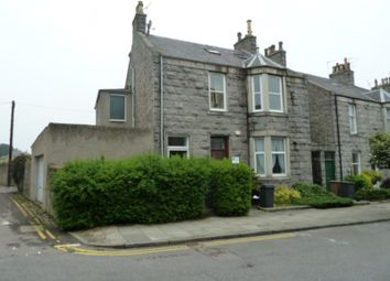 Thumbnail 3 bed flat to rent in Whitehall Road, Aberdeen