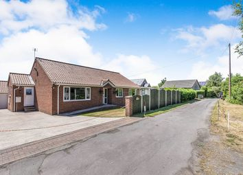 Thumbnail 3 bed bungalow for sale in Turvers Lane, Knottingley