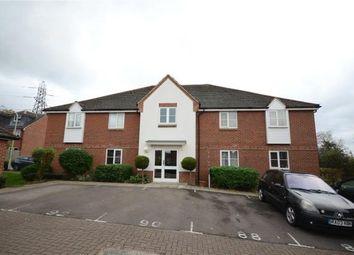 Thumbnail 1 bed flat for sale in Jersey Drive, Winnersh, Wokingham