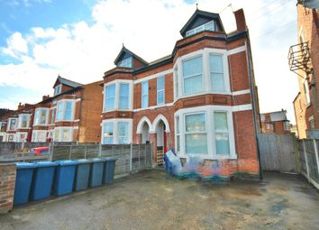 Thumbnail 1 bed flat to rent in Radcliffe Road, West Bridgford