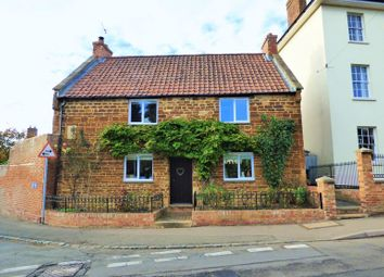 Thumbnail 2 bed detached house for sale in High Street, Wootton, Northampton