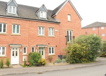 Thumbnail 3 bed town house for sale in Ashbourn Way, Llanishen, Cardiff