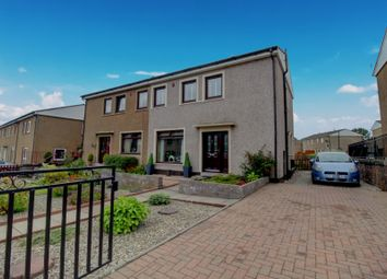 Thumbnail 3 bed semi-detached house for sale in St. Kilda Road, Dundee