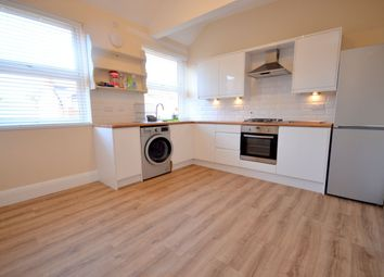 Thumbnail 2 bedroom flat to rent in Denmark Road, Abington, Northampton