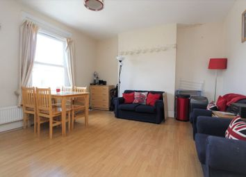 Thumbnail 3 bed flat to rent in Mayes Road, Wood Green