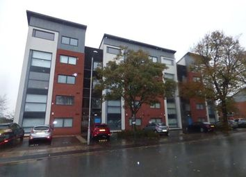 Thumbnail 2 bed flat for sale in Trinity Road, Bootle, Liverpool, Merseyside
