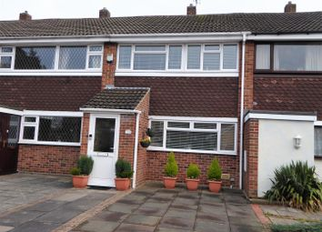 Thumbnail 3 bed terraced house for sale in Farm Side, Newhall