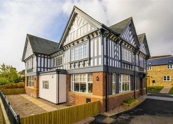 Thumbnail 2 bed flat for sale in Apt 2 Fleur De Lys, Totley Hall Lane, Totley