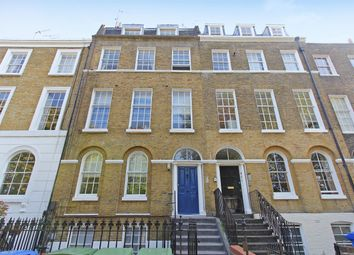 Thumbnail 1 bed flat for sale in Addington Square, London
