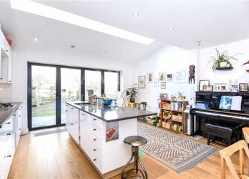 Thumbnail 3 bed end terrace house for sale in Keslake Road, Queens Park, London