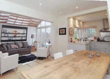 Thumbnail 4 bed semi-detached house to rent in Salcott Road, London
