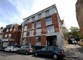 Thumbnail 2 bedroom property to rent in Middle Lane, Crouch End