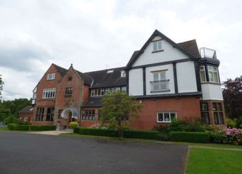 Thumbnail 3 bedroom flat to rent in 4 Abberley Hall, A/E