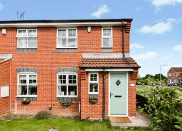 Thumbnail 3 bedroom semi-detached house for sale in 23 Badminton Drive, Leeds