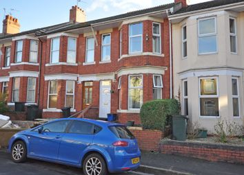 3 bed terraced house for sale in West Park Road, Newport NP20