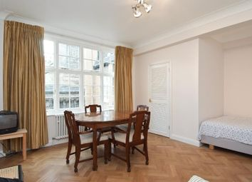 Thumbnail Studio to rent in Morpeth Terrace, London