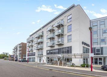 Station Road, Guildford, Surrey GU1. 1 bed flat for sale