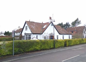 Thumbnail 4 bed detached house for sale in Middleshade Road, St Andrews, Fife