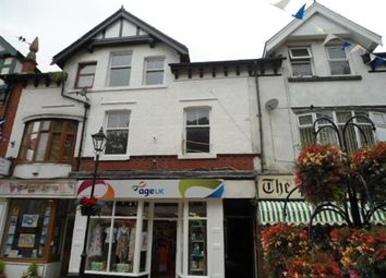 Thumbnail 1 bed flat to rent in Church Street, Poulton-Le-Fylde
