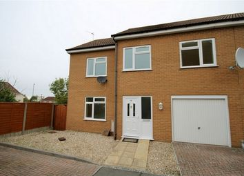 4 bed semi-detached house for sale in The Elms, Staple Hill, Bristol BS16